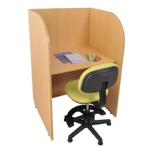 個別指導用ブース&椅子